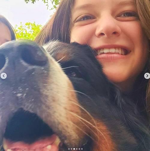 Propose services de dogsitter