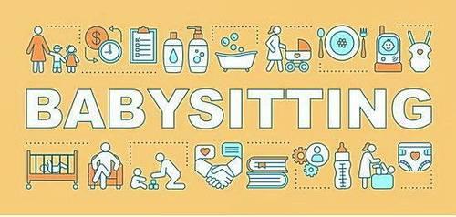 Propose babysitting - Lyon