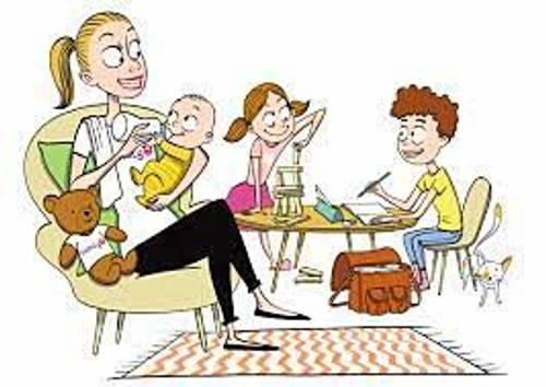 Propose services de babysitting Bois-Colombes et alentours