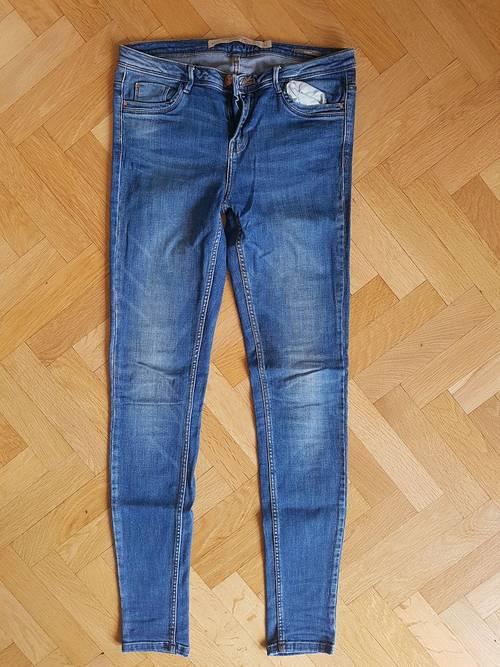 Jean skinny Zara Trafaluc 36