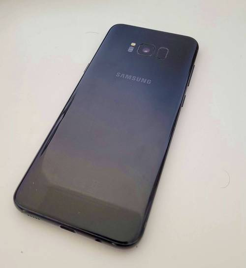 Smartphone Android Samsung S8Plus