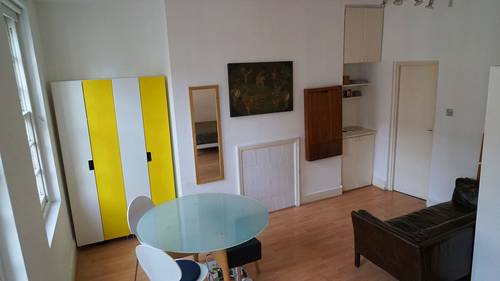 Loue appartement à Londres quartier Soho 60m² - Ensoleillé Plein Centre Ville LSE, UCL, Kings