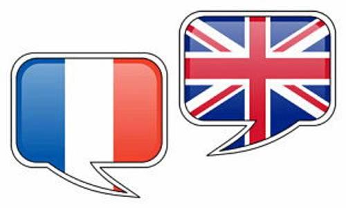 Propose soutien et cours particulier d'anglais