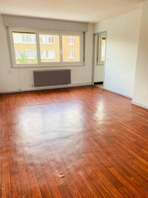 Vends joli et spacieux T2- 61m², Lille (59)