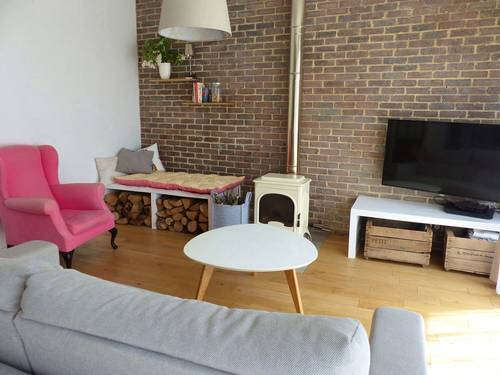 Loue splendide appartement 2chambres - Hyper centre Antony (92) - 4couchages