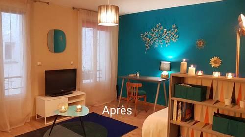 Propose service de home staging pour optimiser votre bien immobilier