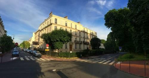 Loue studette Vincennes (94) - 1chambre, 11m²