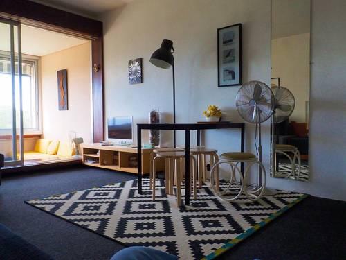 Loue studio Bandol (83) dans luxueuse résidence en bord de mer - 1chambre