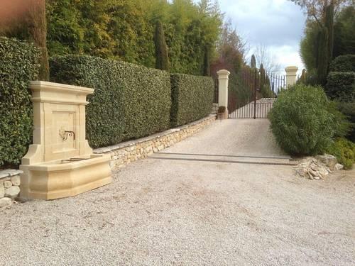 Loue Studio très calme dans maison particulière - 1chambre, 22m², Aix-en-Provence (13)