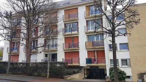 Loue studio 23m² pour étudiant - Caen (14) quartier Jardin des Plantes