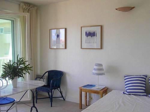 Loue studio 2couchages à 50m de la Grande-Plage de Biarritz