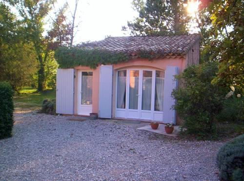 Loue Studio indépendant - Quartier Celony - Puyricard - 25m², Aix-en-Provence (13)