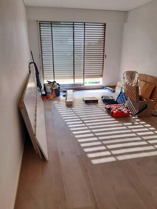 Loue studio meublé Compiègne (60), rue Carnot, 20m² refait à neuf