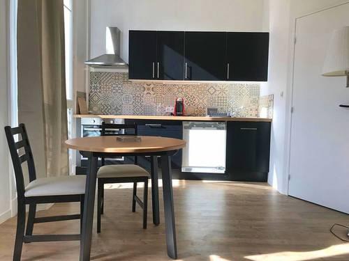 Loue studio Montpellier - 23m²