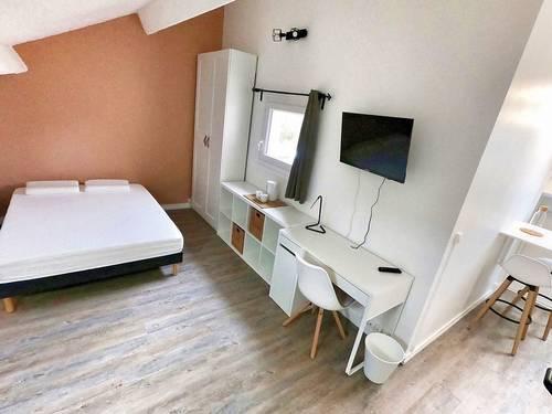 Loue studio cosy refait à neuf - Evry - 1chambre, 25m²