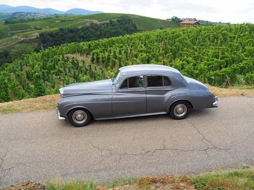 Loue sublime Bentley S3pour mariage, balade ou autres