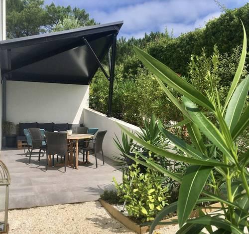 Loue superbe appartement indépendant 4couchagesà Anglet océan et golf (64)