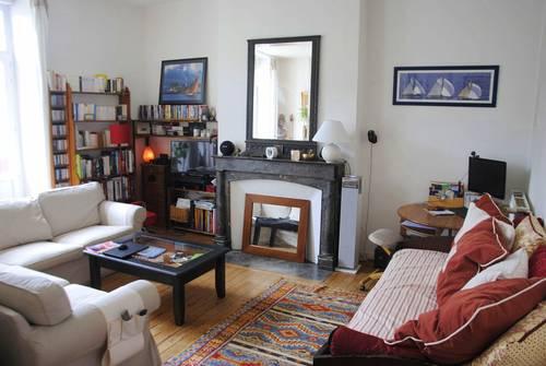 Vends bel appartement 100m² centre ville Angers (49) - 3chambres