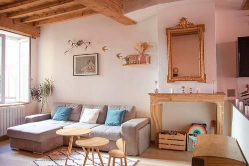 Vends Superbe appartement - 2chambres - 87m², Lyon 4ème