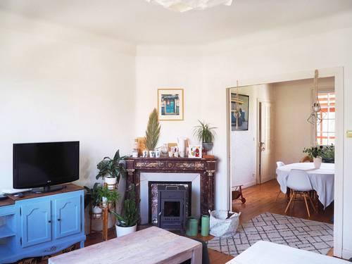 Loue superbe maison d'artistes, Anglet (64) 6/8couchages - avec grand jardin