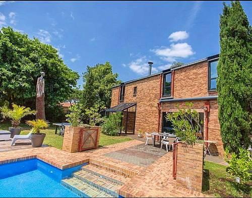 Loue sup villa 4chambres 8couchages - piscine chauffée, proche océan, sans vis-à-vis - Anglet Chiberta (64)