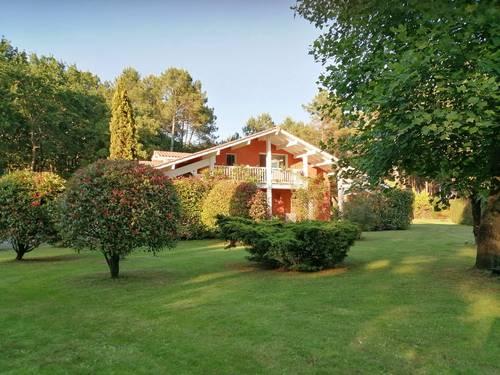 Loue superbe villa à Seignosse avec 12couchages