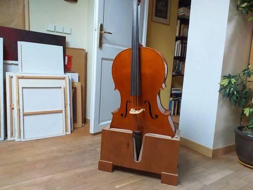 Support de violoncelle 4/4