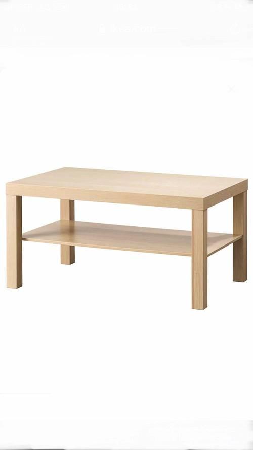 Table basse IKEA LACK