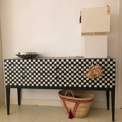 Notre boutique d'artisanat marocain