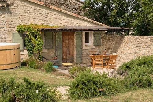 Loue gîte à Taulignan (26),Drôme Prov., 6adultes et 2enfants