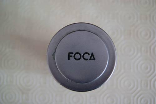 Téléobjectif photo FOCA