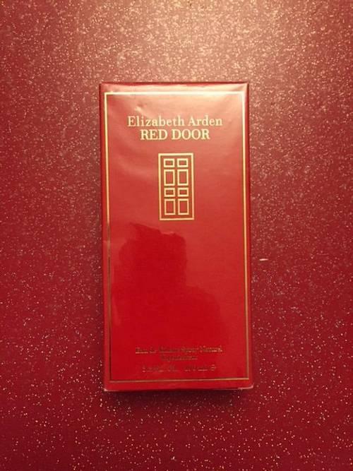 Eau de toilette Red Door Elisabeth Arden