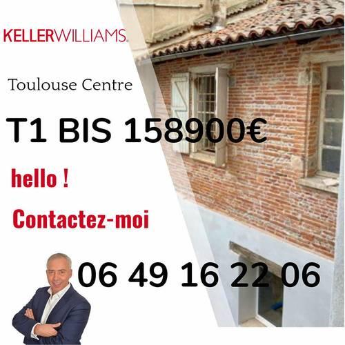T1bis Toulouse centre