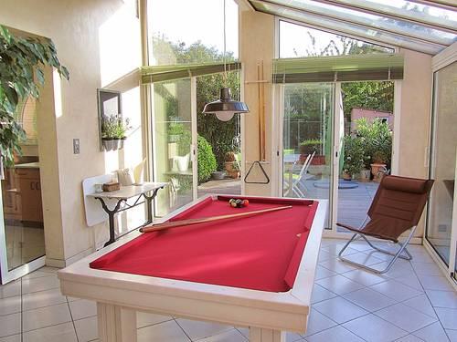 Loue maison calme et chaleureuse - 4chambres 8couchages - avec jardin, Toulouse (31)