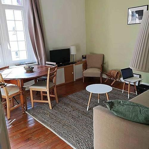 Loue Appartement 4couchages au Touquet Paris Plage (62), centre ville