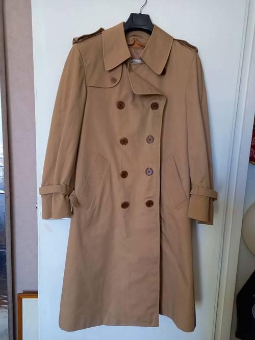 Très beau trench coat Aquascutum