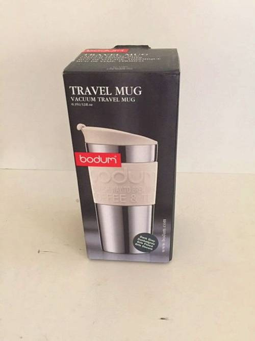 Travel mug Bodum neuf