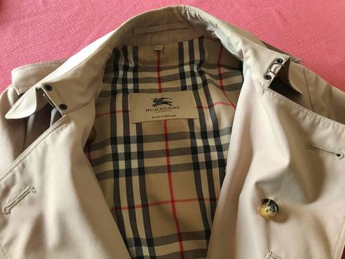 Trench-coat Burberry - Taille M