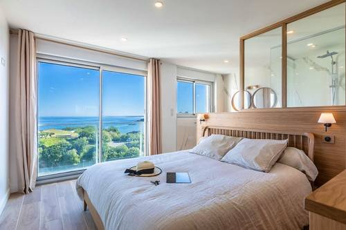 BLUE UHAINA loue appartement dans le cœur de Biarritz 6couchages