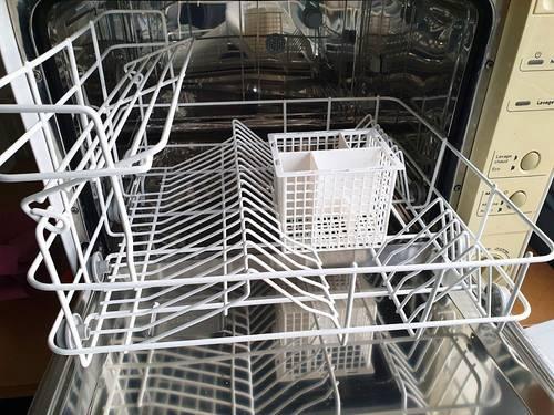 Mini Lave Vaisselle MINEA 6couverts, idéal pour appartement