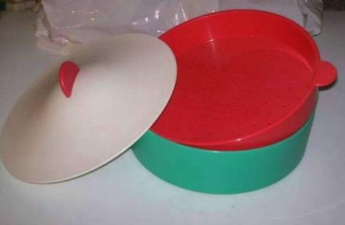 Vends cuit-vapeur Tupperware