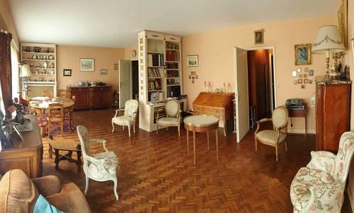 Vends grand appartement familial - 4chambres, 141m² - Versailles (78) Grand Siècle
