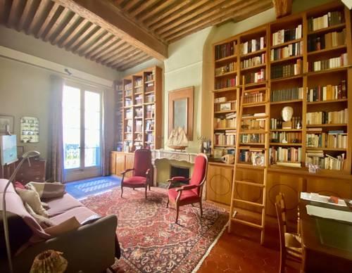 Vends appartement 4pièces - 98m² - Aix Centre (13)