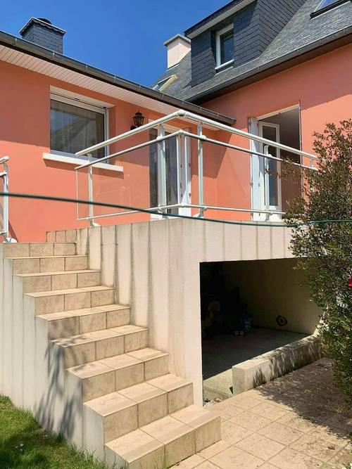 A vendre jolie maison Trégueux