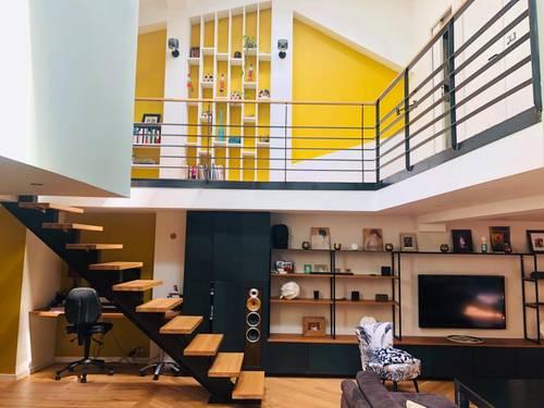 Vends maison 140m² Montreuil /Vincennes (93) - 3chambres