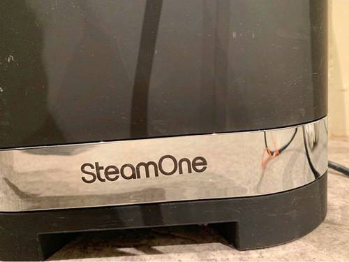 À vendre Steamer neuf