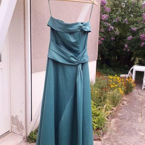 Vends robe de bal 40