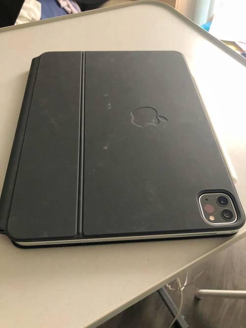 Vends iPad Pro 11WIFI