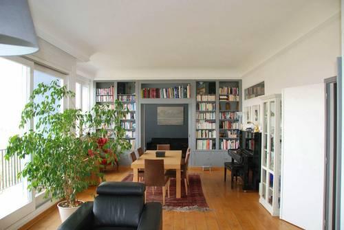 Vends Lille Vauban très agréable appartement familial de 240m² - 5chambres