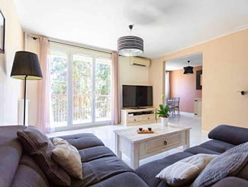 Vends appartement T5Marseille 11ème limite 12ème - 105m²